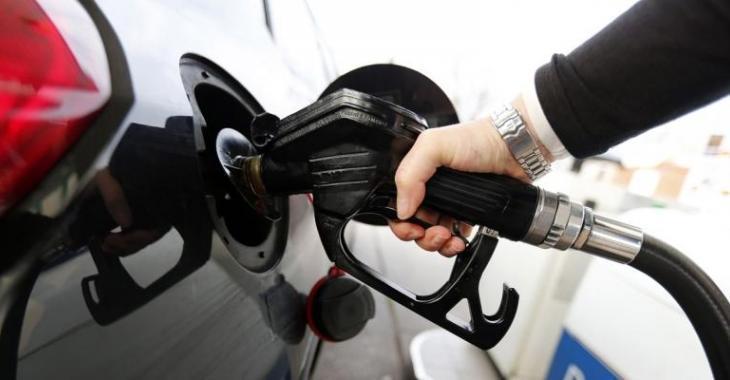 Une station-service du Québec a offert l'essence à 35 sous le litre!