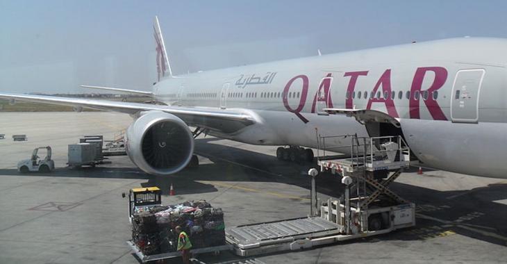 Un avion atterrit d'urgence et fait plusieurs blessés