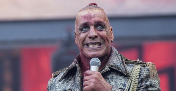 COVID-19: Rammstein dément les rumeurs à propos de Till Lindemann qui est positif