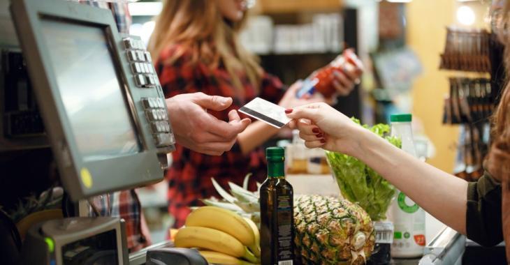 Les employés d'épiceries risquent leur santé quotidiennement