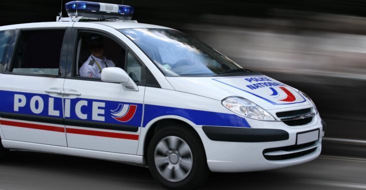 Des voitures du personnel soignant vandalisées dans le nord de la France
