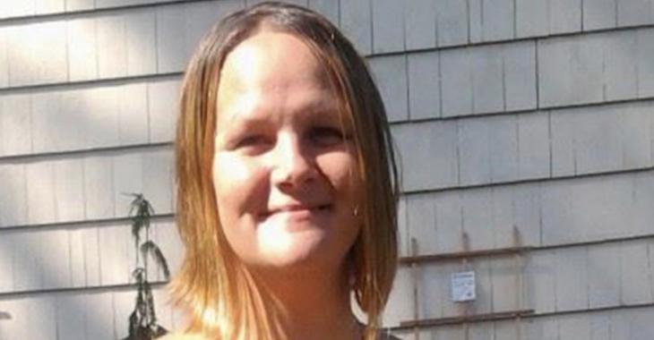 Une mère de six enfants mourante du coronavirus dit adieu à ses enfants au talkie-walkie.
