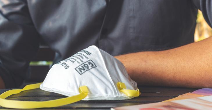 La compagnie Canmec fait don de ses masques N95 au personnel hospitalier