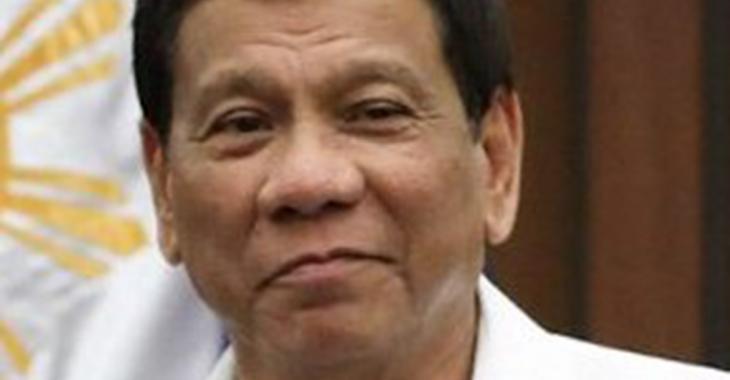 «Tuez-les par balle» ordonne le président philippin contre ceux qui refusent le confinement