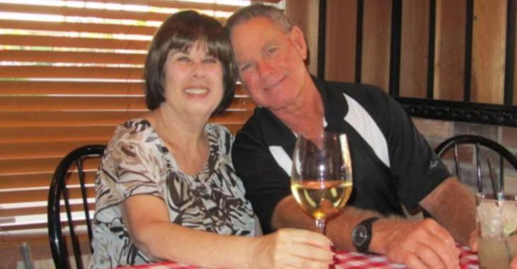 Un couple de la Floride marié depuis 51 ans décède de la COVID-19 à 6 minutes d'intervalle