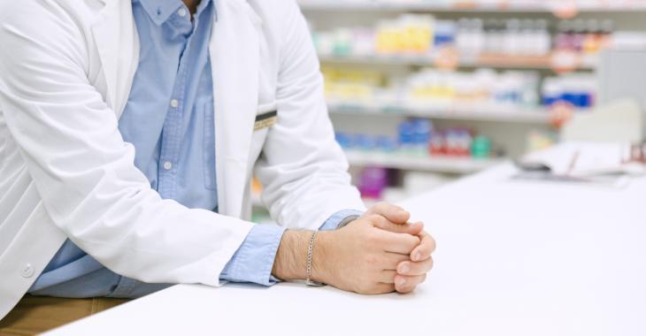 Des pharmaciens Québécois victimes d'agressions verbales et physiques.