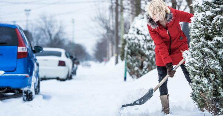 Trois informations à savoir concernant la tempête qui va toucher le Québec d'ici quelques heures