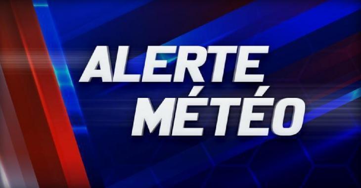 Des risques d'inondations et de pannes de courant en début de semaine prochaine au Québec