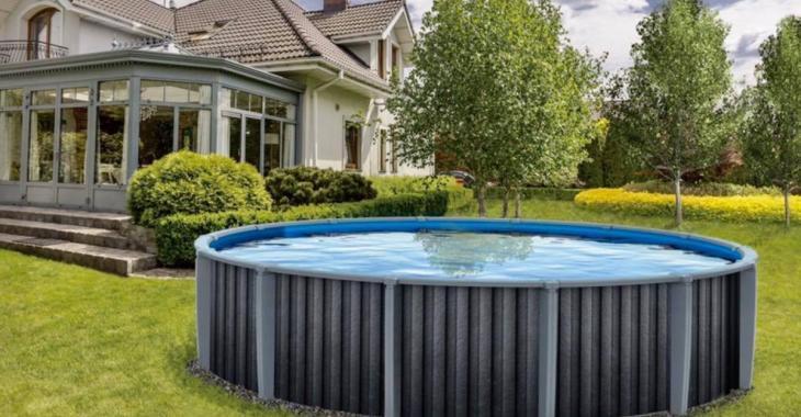 Très forte augmentation des ventes de piscines: une année record en 10 ans