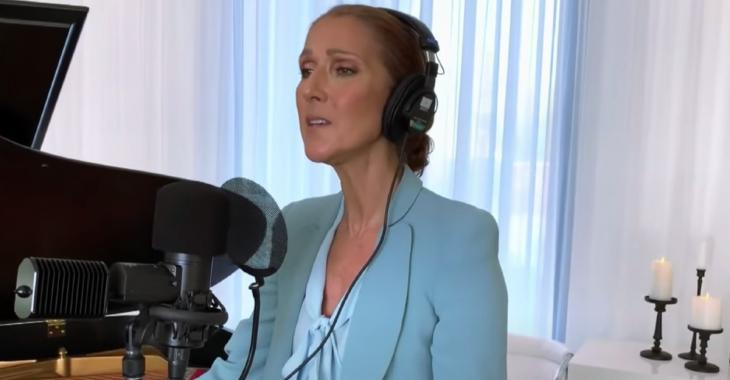 «One World»: Voyez la performance de Céline Dion avec Lady Gaga et Andrea Bocelli