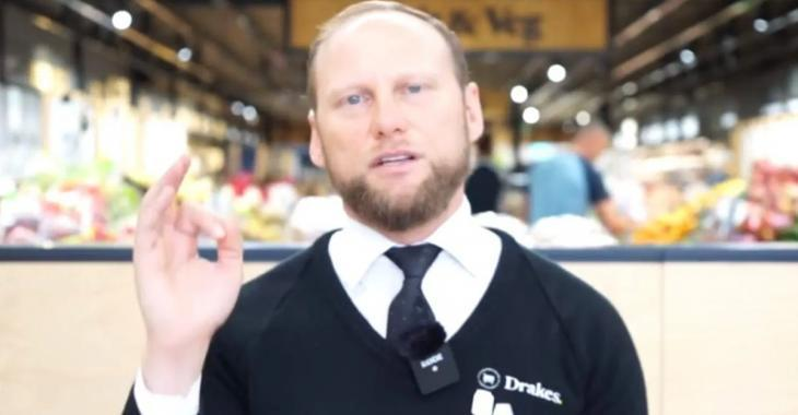 Un gérant de supermarché refuse de rembourser un client qui a acheté pour 10 000 $ de papier toilette