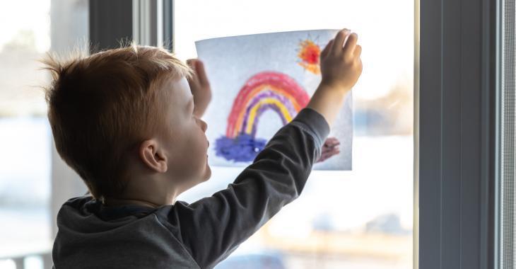 Les pédiatres de la province sont en faveur d'un déconfinement progressif