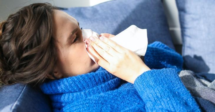 La prochaine saison de la grippe sera déterminante dans l'évolution de la pandémie de la COVID-19