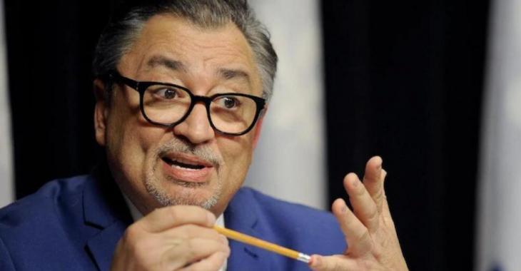 Le Dr Horacio Arruda tient à lancer un important avertissement à la population