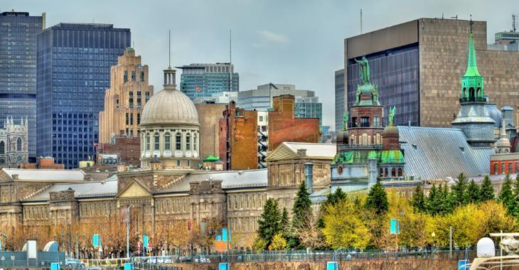 Montréal est l'une des villes en Amérique du Nord où le coronavirus fait le plus de morts