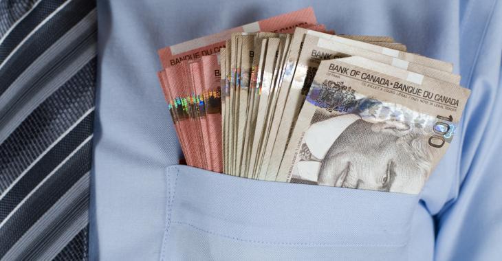 Quel montant les Québécois doivent-ils gagner afin de vivre convenablement?