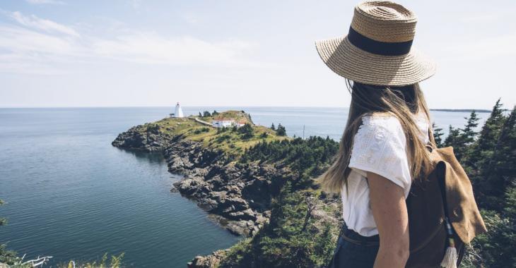 Le gouvernement du Nouveau-Brunswick ne désire pas rouvrir ses frontières cet été
