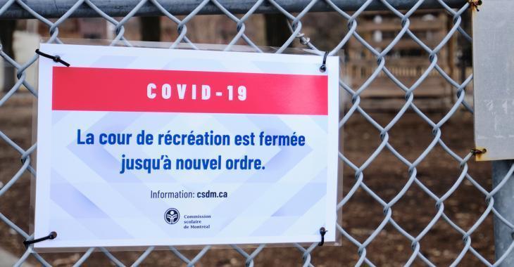 Le Parti Québécois demande au gouvernement de rendre le port du masque obligatoire à Montréal