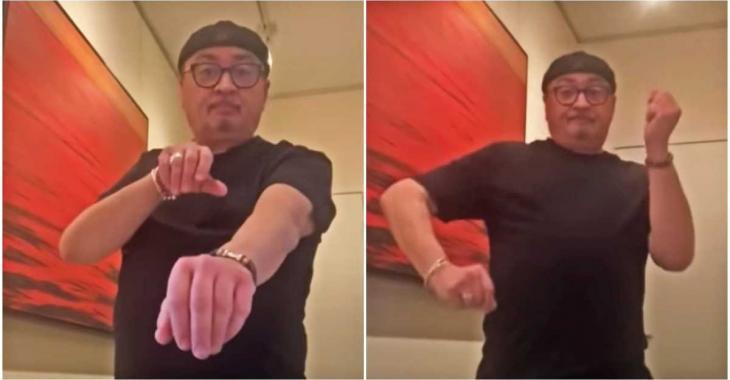 Un spécialiste en gestion de crise analyse les gestes et excuses d'Horacio Arruda.