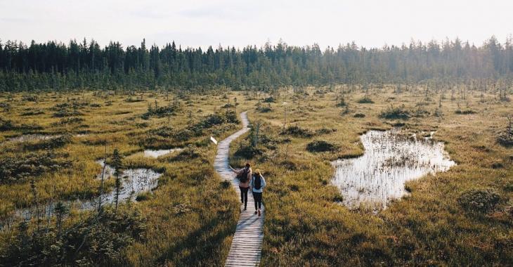 Les parcs de la Sépaq rouvriront en partie en mai, il faudra attendre pour les campings
