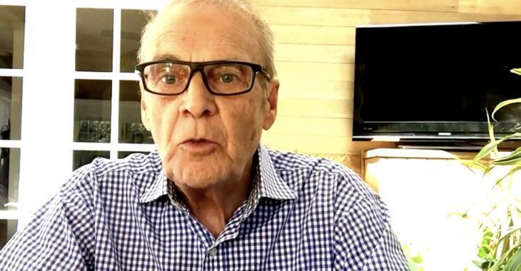 Au tour de Claude Poirier de briser le silence concernant la vidéo du Dr Horacio Arruda
