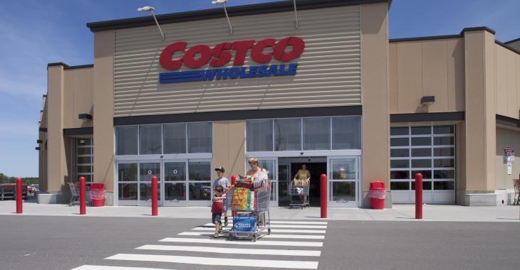 Costco n'obligera pas les Québécois à porter le masque mais leur demande de le faire tout de même.