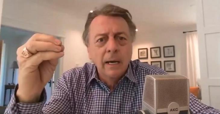 «On va avoir l'heure de vérité dans 14 jours», affirme Jean-Luc Mongrain