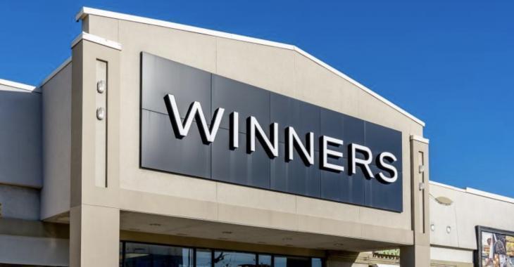 Les magasins Winners, HomeSense & Marshalls annoncent qu'ils rouvrent leurs portes au Québec dès demain.