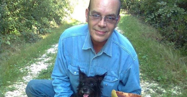 Un homme de 61 ans est tué en raison d'une crotte de chien.