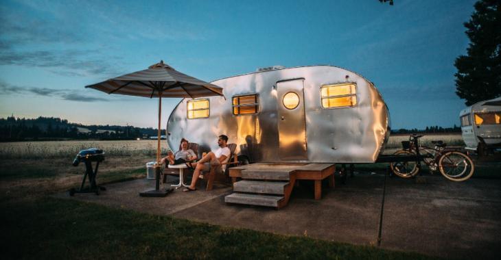 C'est officiel, les campings rouvriront bientôt