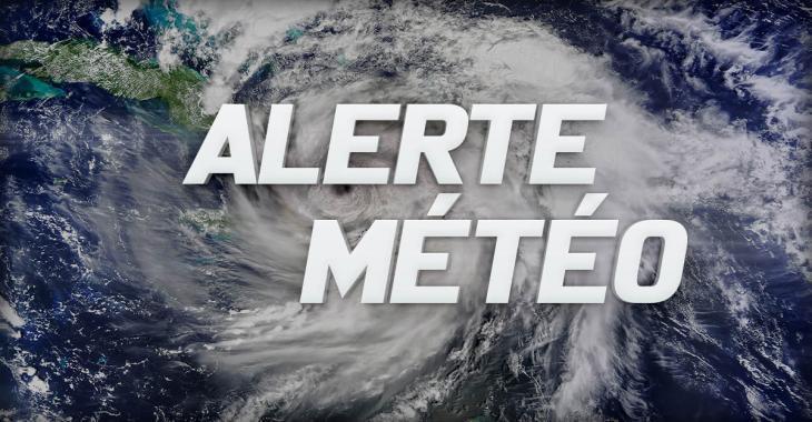 La saison des ouragans sera l'une des plus actives des 20 dernières années, selon MétéoMédia