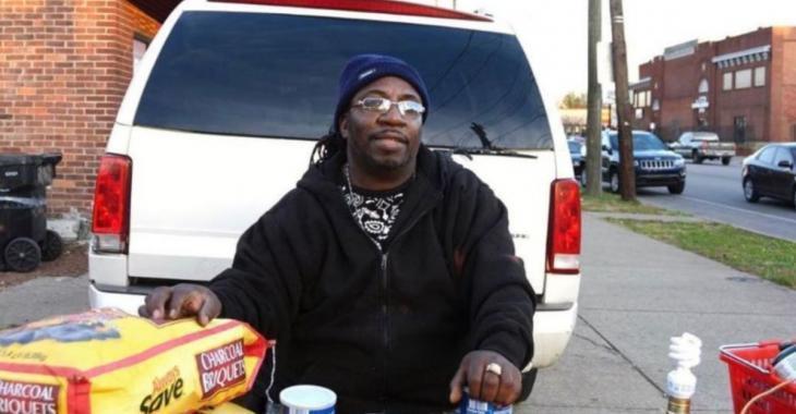 Un restaurateur noir de 53 ans tué par la police dans le Kentucky