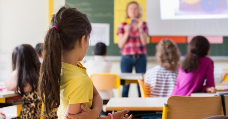 La rentrée de septembre est très floue pour les enseignants