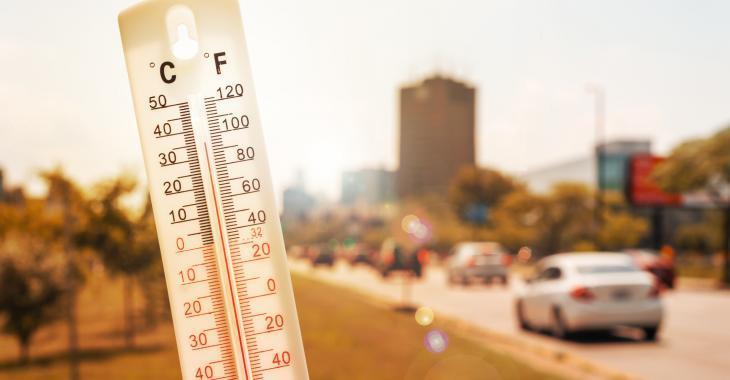 Les experts prévoient que l'été 2020 sera chaud, beau et long.