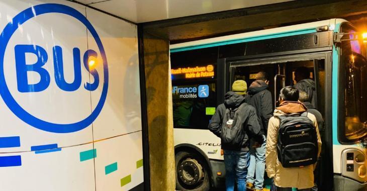 Un agent de la RATP victime d'un coup de poing pour avoir refusé un passager sans masque