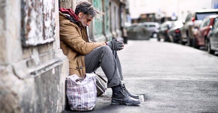 Pire crise mondiale en 150 ans: jusqu'à 100 millions de personnes pourront basculer dans l'extrême pauvreté