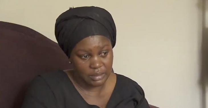 Une travailleuse de la santé qui a été contaminée par la COVID-19 perd son mari qui a été infecté.
