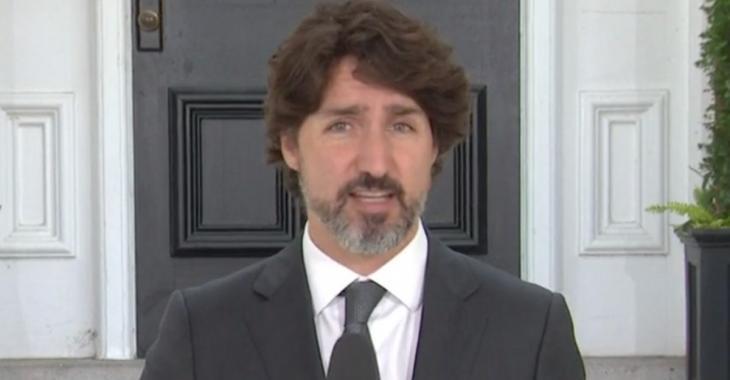 Justin Trudeau n'envisage pas de prolonger la PCU