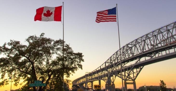 La fermeture de la frontière entre le Canada et les États-Unis sera prolongée