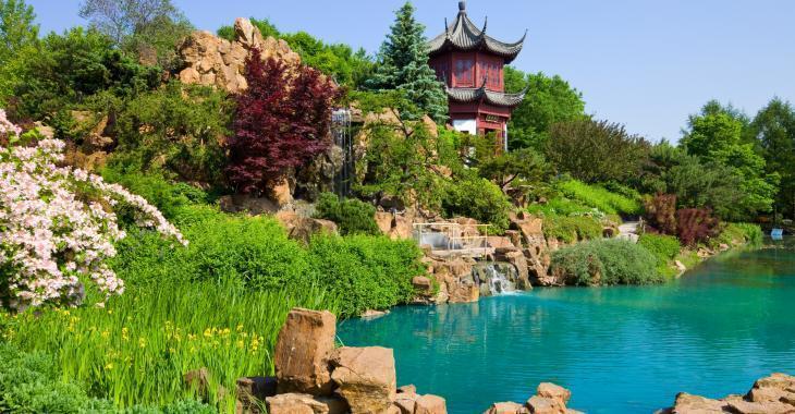 Réouverture du Jardin botanique pour très bientôt.