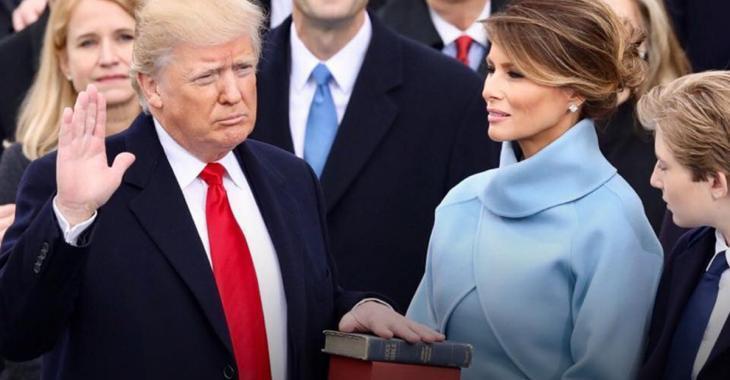 Donald Trump remercie un ennemi du pape dans un tweet controversé
