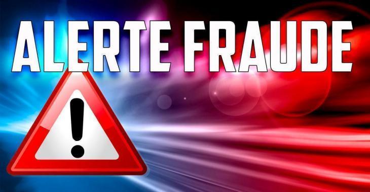 La police met la population en garde contre un nouveau type de fraudes par texto.