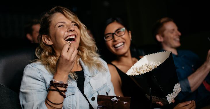 Les cinémas et les salles de spectacle pourront rouvrir à partir du 22 juin.
