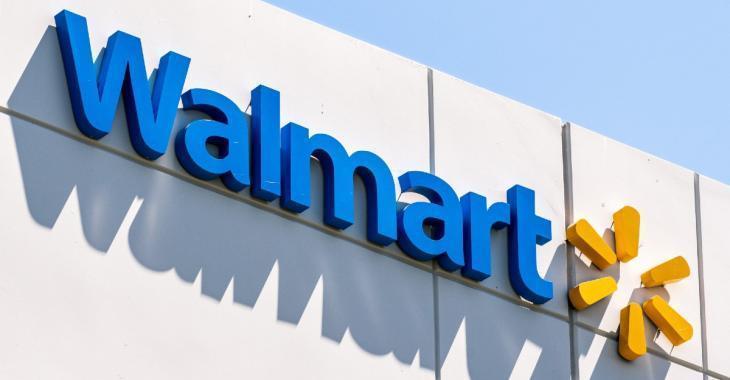 Walmart est en train de tester une formule de magasin sans personnel de caisse