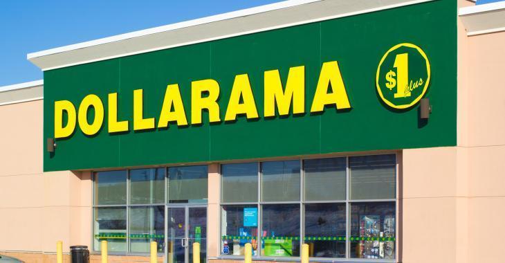 150 millions de dollars d'actions de Dollarama sont vendues par la famille Rossy.