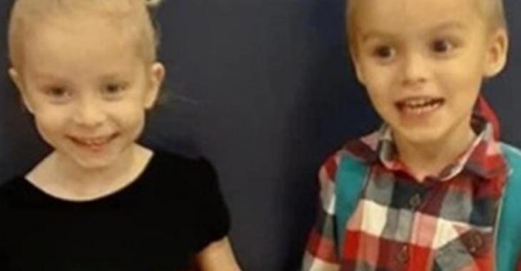 Les 2 enfants retrouvés morts dans un camion y seraient montés d'eux-mêmes