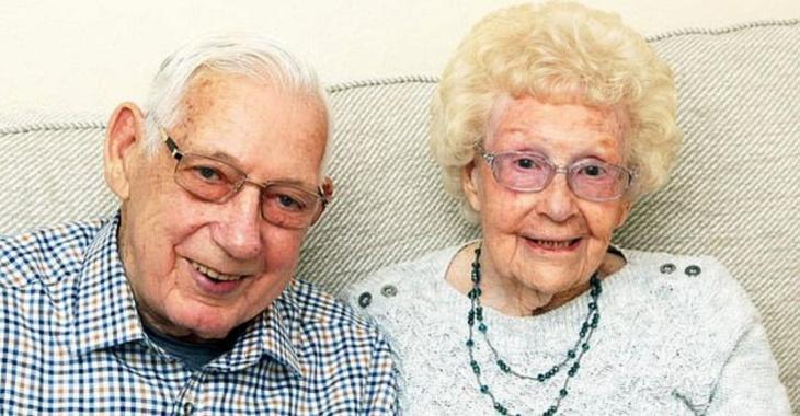 Un couple marié depuis 71 ans meurt du coronavirus à quelques jours d'intervalle