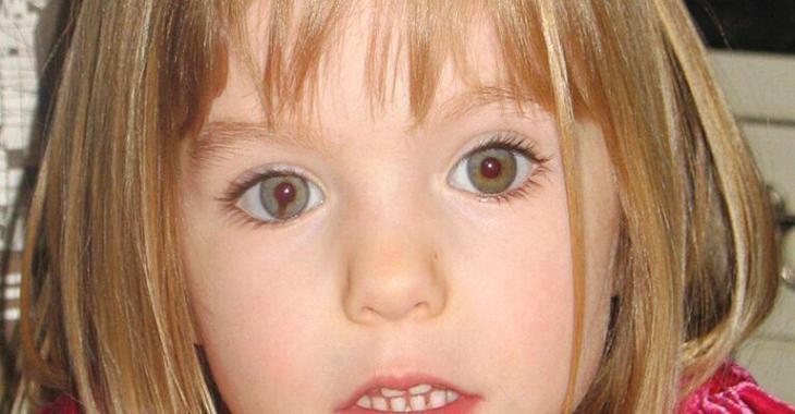 Les autorités confirment le décès de la petite Maddie McCann