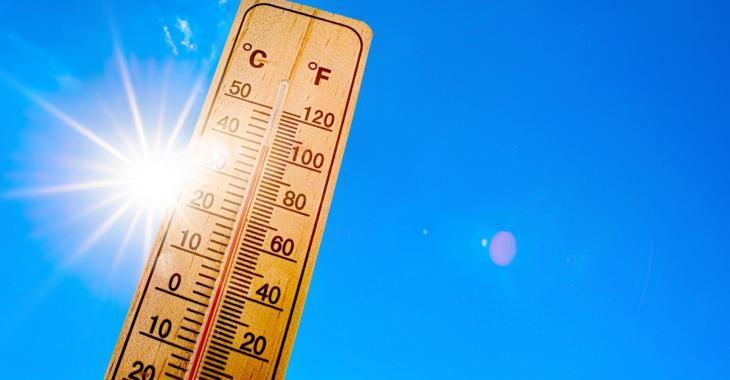 La Sibérie bat un record de chaleur avec 38°C au-delà du cercle polaire arctique