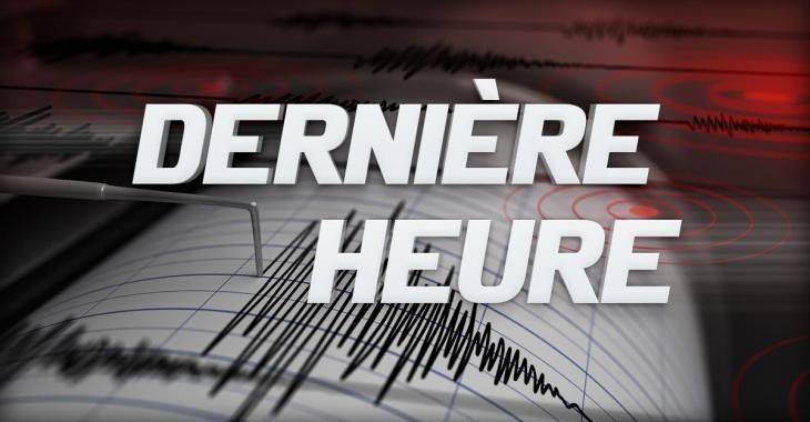 Un puissant tremblement de terre frappe le sud du Mexique